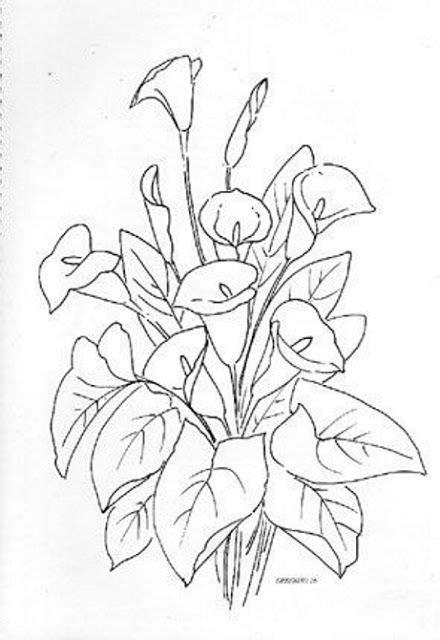 imagenes para dibujar nochebuenas 17 mejores ideas sobre dibujos de flores en pinterest