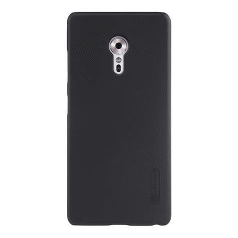 Nillkin Frosted Shield Hardcase Lenovo A7000 Black nillkin frosted shield phone for lenovo zuk z2 pro black