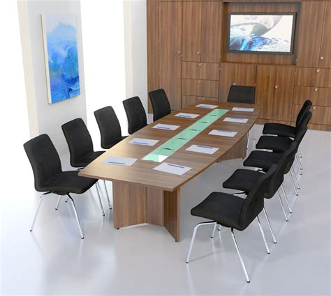 Sven Boardroom Table Executive Boardroom Tables The Designer Office