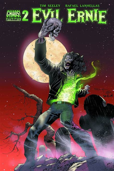 evilway resurrected horrors volume 2 books 17 best images about comics evil ernie on