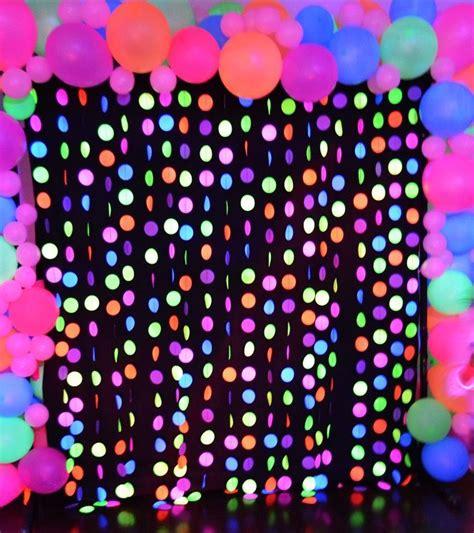 neon colors doors lol colors pinterest neon 19 best neon glow birthday party images on pinterest