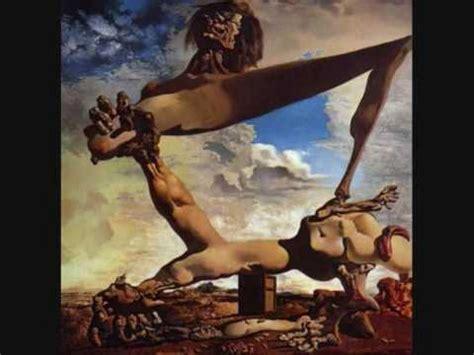 imagenes artisticas surrealistas de musica salvador dali genio del surrealismo youtube