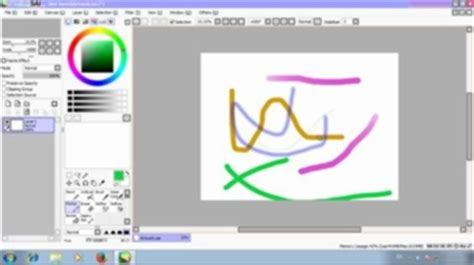 paint tool sai version free no trial painttool sai