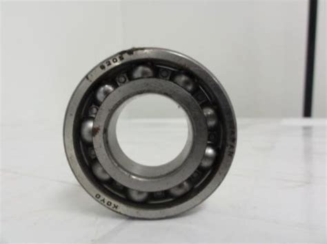 Bearing 6205 Zznr Koyo informasi bearing koyo 6205 spesifikasi bearing koyo 6205