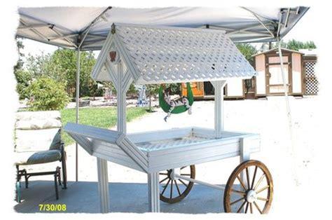 wooden flower carts plans diy   diy quilt