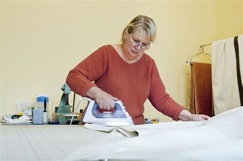 you iron how to iron without an ironing board
