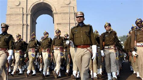 Delhi Police rubbish RML Hospital's study on cops being ...