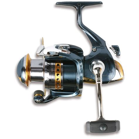 Eagle Spin eagle claw 174 gunnison spinning reel 114741 spinning