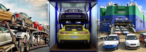 car shipping methods  base freight