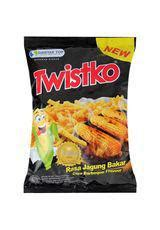 Oishi Sponge Crunch Stroberi 120g oishi snack sponge crunch mochaccino pch 120g klikindomaret