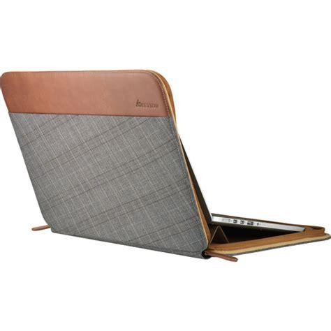 Plaid Leather Macbook Air 13 setton brothers slim for 13 quot macbook air sbta470 2 b h
