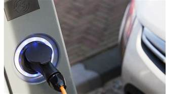 Electric Car Offers Uk Council Offers Electric Car Charging Points And Ask