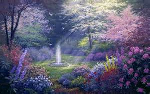 Most Beautiful Flower Garden Bunch The Most Beautiful Flower Of World Garden Beautiful Pictures Gardens