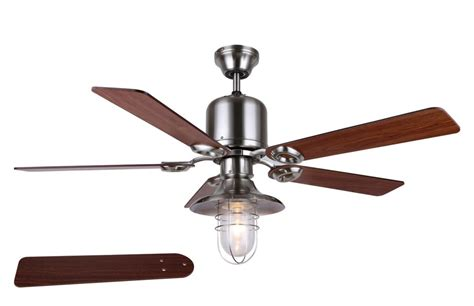 discount ceiling fans sawyer 48inch brushed nickel ceiling fan cf48saw5bn canada