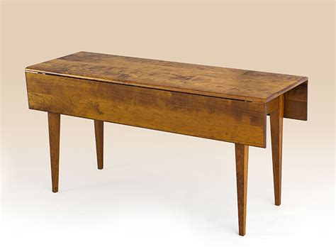 Bedroom Vanity Tables claremont drop leaf harvest table