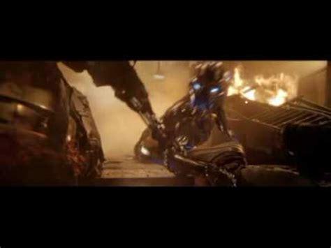 Kaos Terminator 22 Tx terminator 3 t 850 vs t x part 2