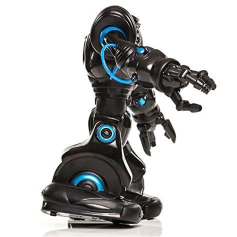 Wowwee Robosapien X Robot Kit wowwee robosapien blue in the saudi arabia see prices