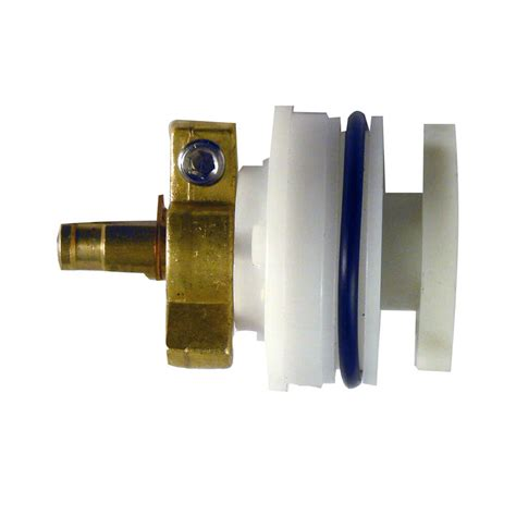 bathtub faucet cartridge dl 10 cartridge for delta scald guard tub shower single