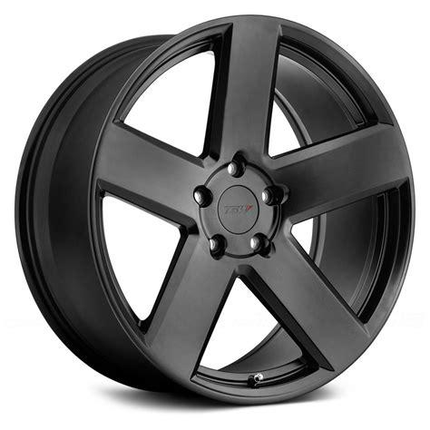 black wheels tsw 174 bristol wheels matte black rims