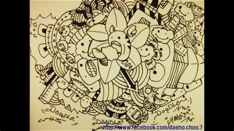 graffiti simple cute doodle part  youtube