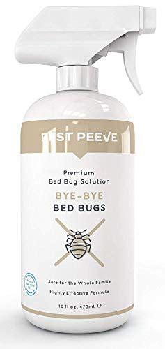 bed bug killer spray reviews  residual sprays  kill bed bugs