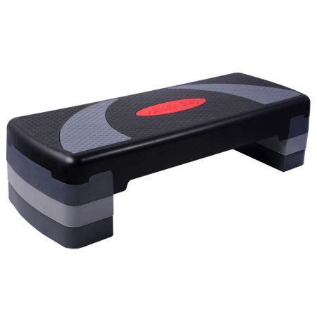 best aerobic step bench fitness exercise aerobic step bench crazy sales