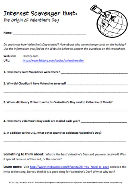 biography in context scavenger hunt middle school math scavenger hunt questions nature