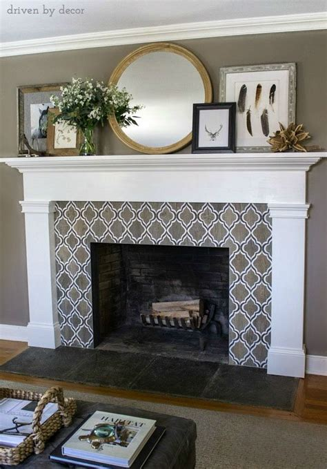 best 25 fireplace mantles ideas on mantle