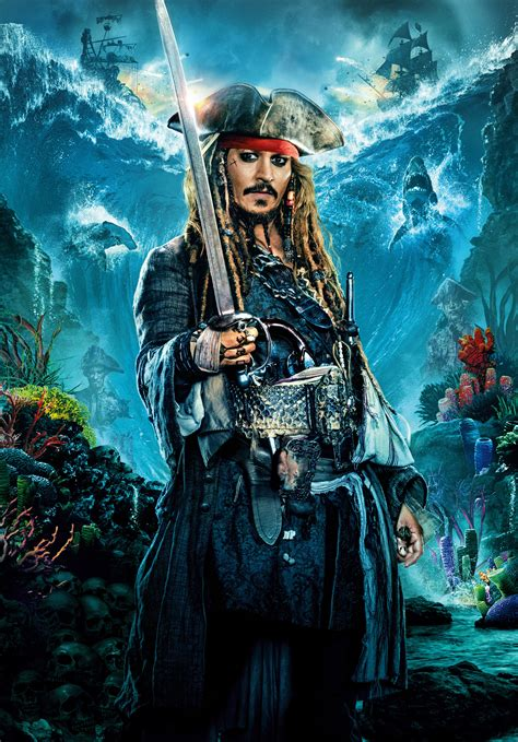 of the caribbean of the caribbean 5 big hd posters collection youloveit