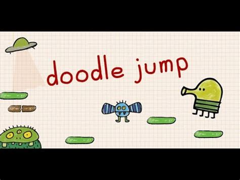 doodle jump to play doodle jump play i am sick at a d