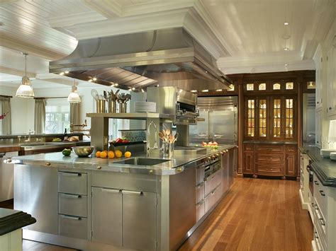 commercial kitchen islands commercial kitchen island the best commercial kitchen islands modern kitchens commercial