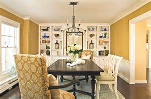 Yellow Dining Room Ideas by How To Use Yellow To Shape A Refreshing Dining Room