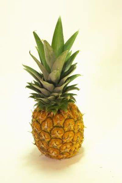 Diet Total Detox Pineapple by Pineapple Detox Diet Livestrong