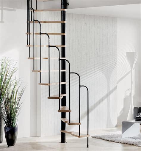 Treppe Buche