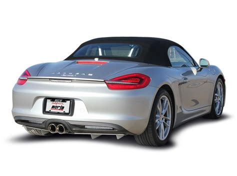 repair voice data communications 2006 porsche boxster on board diagnostic system borla cat back exhaust for 2014 porsche cayman s boxster s 981 w 4in tips 140534