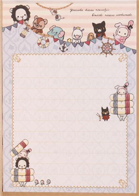 imagenes de sentimental circus blocco note kawaii marinaro sentimental circus coniglietto