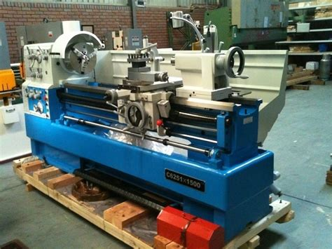 swing lathe toptec c6251 lathe 510mm swing industrial machinery