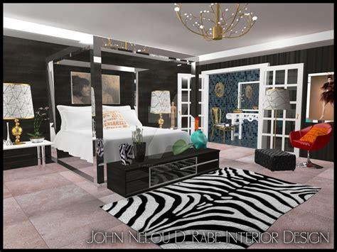 jonathan adler bedroom jonathan adler inspired bedroom by jaenelled14 on deviantart