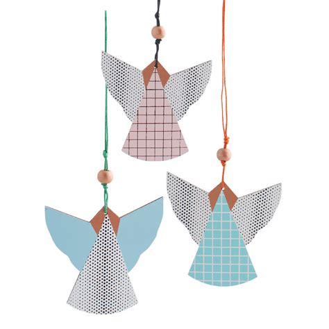 Home Decorations Outlet christmas decoration design hanging angels aspegren