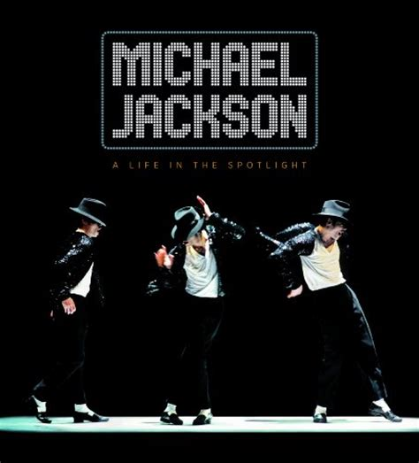 biography of michael jackson book michael jackson a life in the spotlight reviews micheal