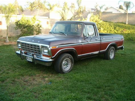 1979 Ford Trucks For Sale by Ford 1975 To 1979 Trucks For Sale Autos Weblog