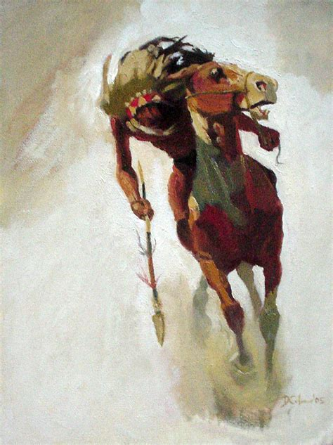 Painting C by Nc Wyeth Study By Davidsdoodles On Deviantart