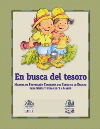 josefina busca un tesoro issuu en busca del tesoro manual de prevenci 243 n temprana by conace