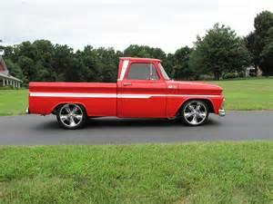 1965 chevrolet c 10 custom 161516