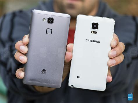 samsung galaxy note 7 vs note 4 what s the difference and should i upgrade samsung galaxy note 4 vs huawei ascend mate7
