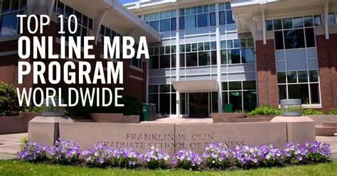 Blended Learning Mba Babson by The Princeton Review Ranks Babson S Blended Learning Mba