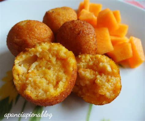 ricette per cucinare la zucca gialla polpette di zucca ricetta tradizionale e bimby