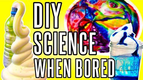diy science experiments at home diy science projects at home cool science projects for
