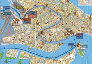 Venice Italy Map by Large Venice Maps For Free Download And Print High