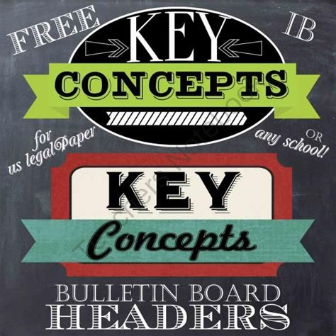 design poster header free key concept poster headers for us legal paper from